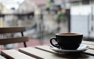 רגישות לקפה