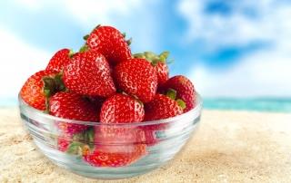 5 סיבות למה כן למשלוחי פירות