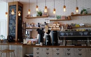 בתי קפה במודיעין