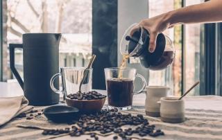 השכרת בר קפה