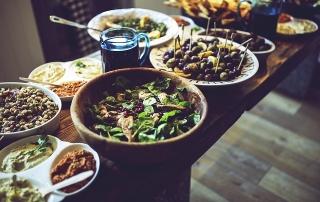 מסעדות בתל אביב בתקופת הקורונה